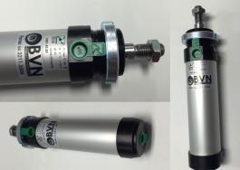 Cilindro Mini ISO Pneumax